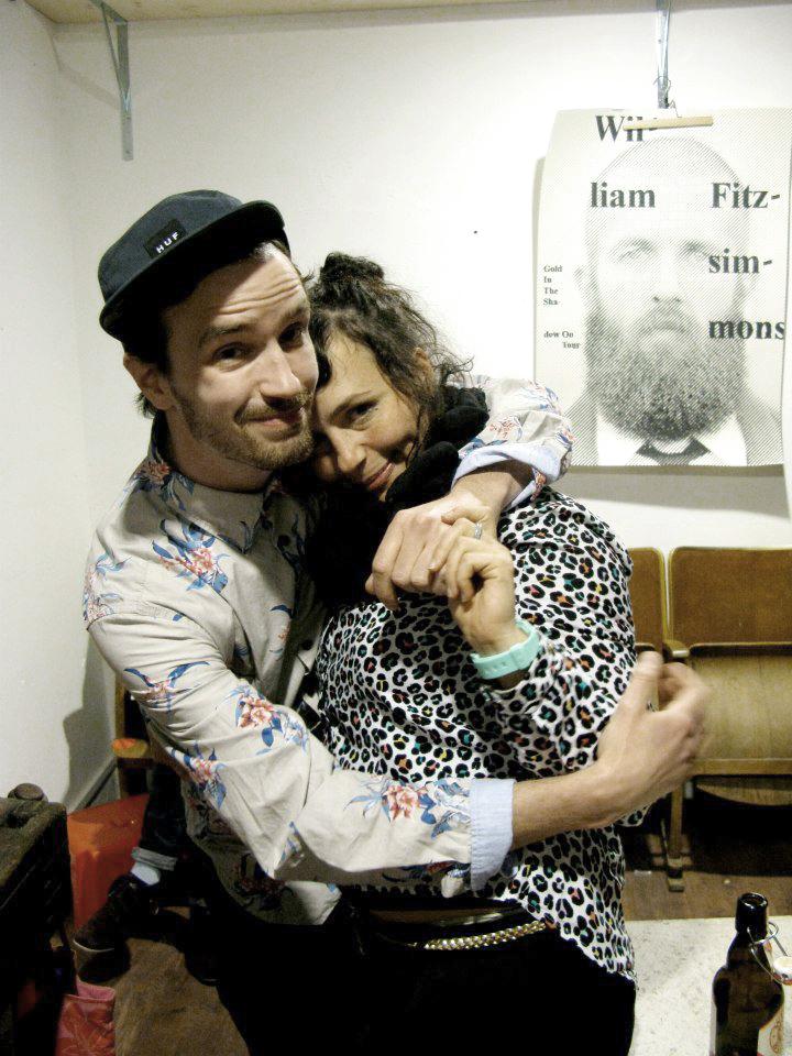 Flo&NINA_LOVE