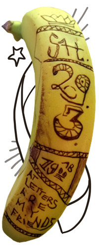 bananadates